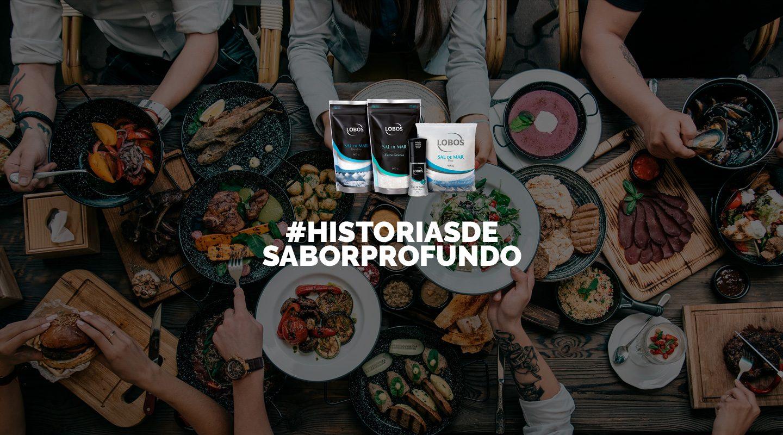 #HistoriasDeSaborProfundo